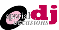Special Occasions DJ