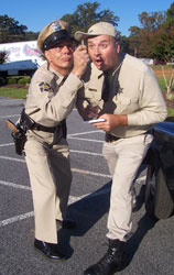 Memories of Mayberry
