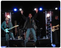 U2Nation - U2 Tribute Act